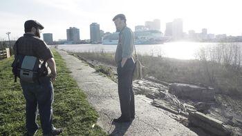 Shoreline conversation