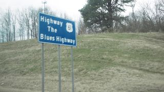 Blues Hwy